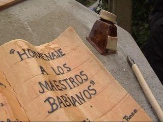 MAESTROS BABIANOS
