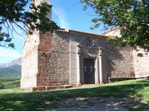 iglesia de torrebarrio