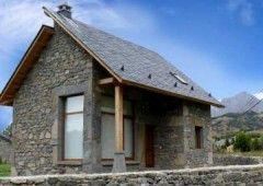 casa rural en babia la lecheria